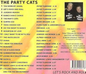 The Party Cats